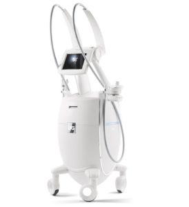 апарат на lpg за антицелулитна процедура