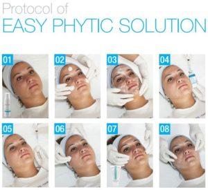 химичен пилинг easy phytic