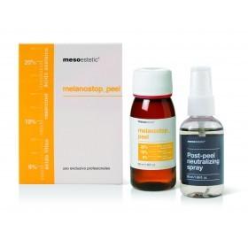 химичен пилинг melanostop