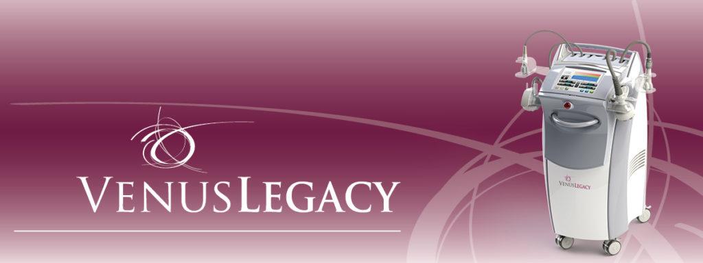 радиочестотен лифтинг venus legacy 6