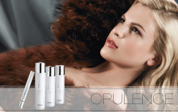 intraceuticals - opulence sofia