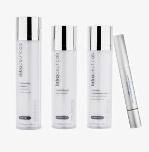 Opulence intraceuticals козметика